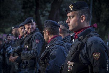 Celebrazioni per il 166° Anniversario della Fondazione della Polizia – VIDEO