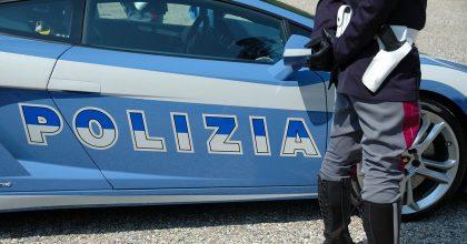 Pesaro 10 aprile 2018 – Celebrazioni per il 169 Anniversario della Fondazione della Polizia
