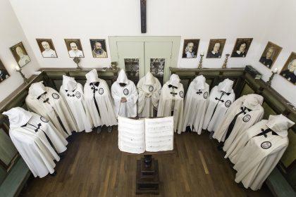 Programma eventi 400 anni della Ven. Confraternita di Santa Maria del Suffragio