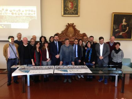 Ciclabile Fano, Mondolfo, Senigallia. Presentato il progetto in Regione – VIDEO
