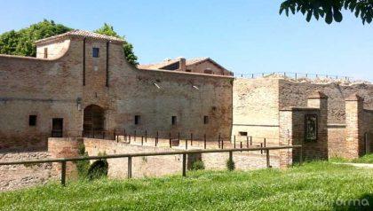 Comune di Mondolfo e Rocca Malatestiana di Fano protagonisti della Collemar-athon
