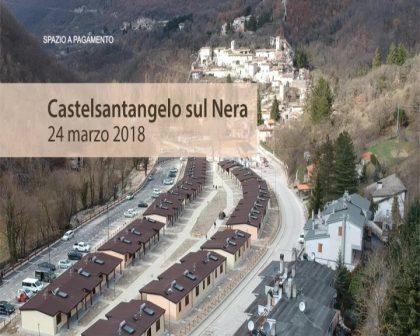 Castelsantangelo sul Nera (24 marzo 2018)