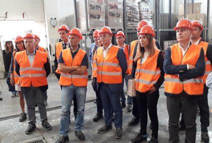 Consorzio Confindustria Energia Adriatica: 37.5 milioni nel 2017
