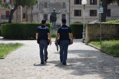 Aggressione al Pincio. Arrestati due 20enni sudamericani