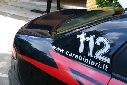 I carabinieri di Colli al Metauro arrestano una 28enne per furto in abitazione