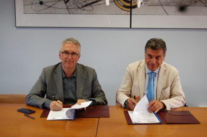 Firmato il protocollo d'intesa tra Regione Marche e Comune di Fano