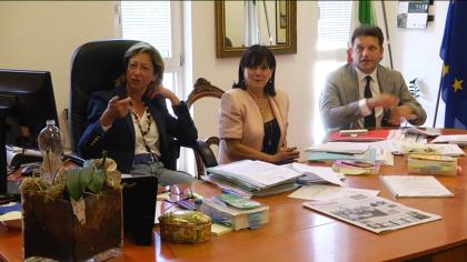 """Lisippo, procura: """"Siamo fiduciosi, la statua deve tornare in Italia"""" – VIDEO"""