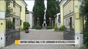 A giorni lavori di manutenzione in tutti i Cimiteri cittadini