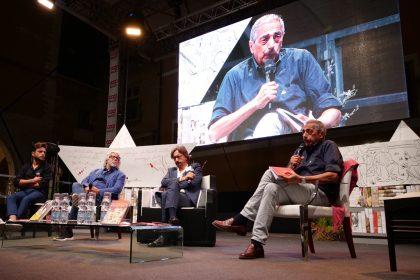 Ovadia, Dalla Chiesa, Ferrario, Cacciari alla terza giornata di Passaggi Festival