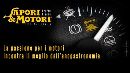 """Successo per """"Sapori & Motori 2018"""" al Lido di Fano"""