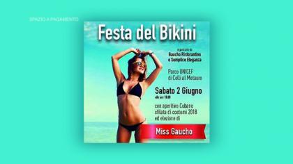 Festa del Bikini (2 giugno 2018)