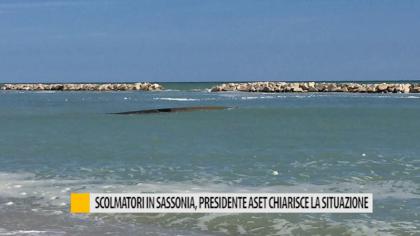 Scolmatori in Sassonia, presidente ASET chiarisce la situazione – VIDEO