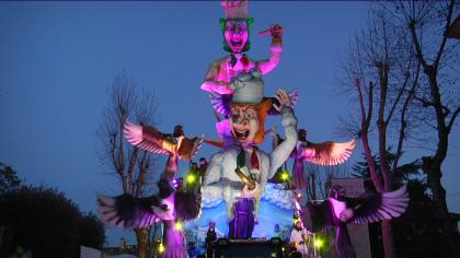 Ecco i prezzi dei biglietti per l'edizione 2019 del Carnevale di Fano – VIDEO