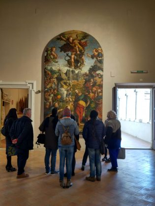 Aperture serali ed attività didattiche per famiglie ai Musei di Fano