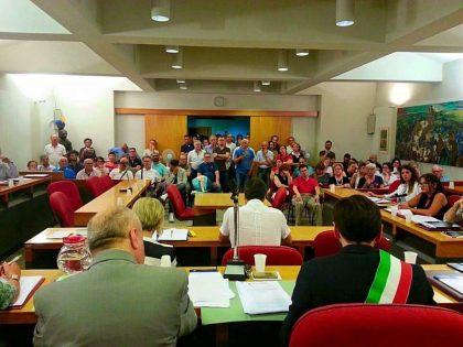 A Mondolfo un Consiglio straordinario con la partecipazione di Enrico Ruggeri