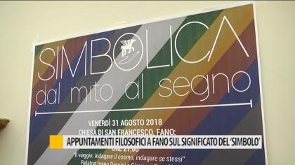 Appuntamenti filosofici a Fano sul significato del 'simbolo' – VIDEO