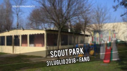 Scout Park (31 luglio 2018)