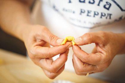 25 Ottobre Giornata mondiale della Pasta