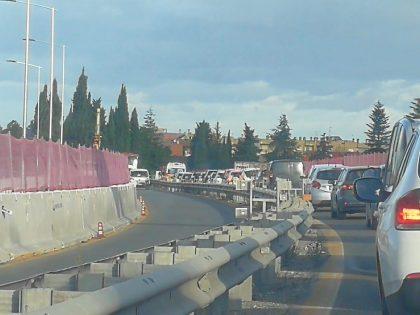 Opere A14, chiusura Superstrada: da venerdì ore 21 alle 6.00 di sabato – VIDEO