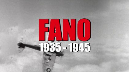 Approfondimento in studio – Fano 1935 1945