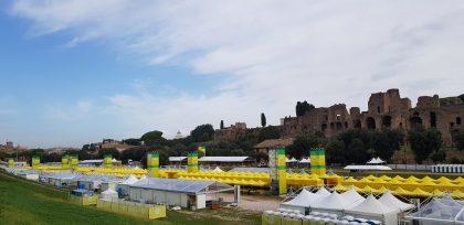 C'è il 'Villaggio Coldiretti', 4000 marchigiani a Roma per la tre giorni della campagna in città