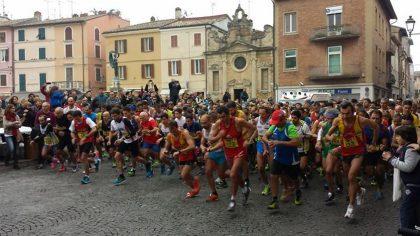 """Domenica torna a Fano la corsa podistica """"4° Trofeo Lamberto Tonelli"""""""