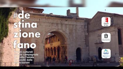 #DestinazioneFano – Conclusione eventi estivi Pro Loco Fano 2018
