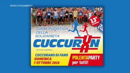 CUCCURUN (7 ottobre 2018)