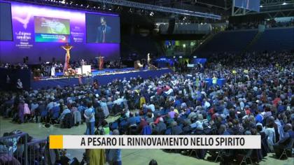 A Pesaro il Rinnovamento nello Spirito – VIDEO