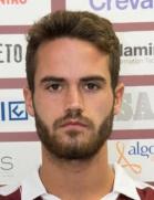 Calcio, Alma Fano: rescisso il contratto con il calciatore Camilloni