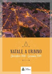 Natale a Urbino, ecco il programma degli eventi