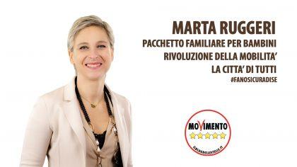 Marta Ruggeri #fanosicuradise – Pacchetto familiare per bambini (24 gennaio 2019)