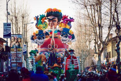 Gessica Notaro, Gran Caribe, Sup, amici a 4 zampe: ecco la 2^ domenica del Carnevale di Fano