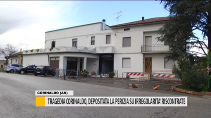 Tragedia Corinaldo, depositata la perizia su irregolarità riscontrate – VIDEO