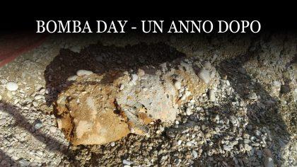 BOMBA DAY – Un anno dopo