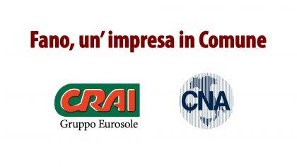 3) CNA CRAI Fano, un'impresa in Comune – Teodosio Auspici