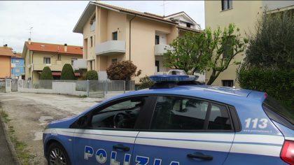 Per vendetta dà fuoco all'appartamento dell'ex fidanzato, denunciata 30enne – VIDEO