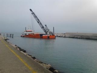 I fanghi del porto di Fano potranno essere smaltiti in mare aperto – VIDEO