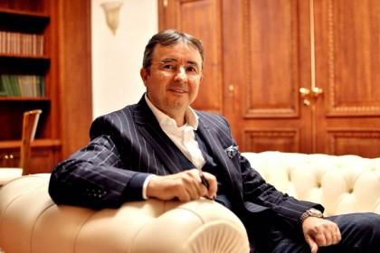 Massimo Scarpetti si candida a sindaco di Cartoceto