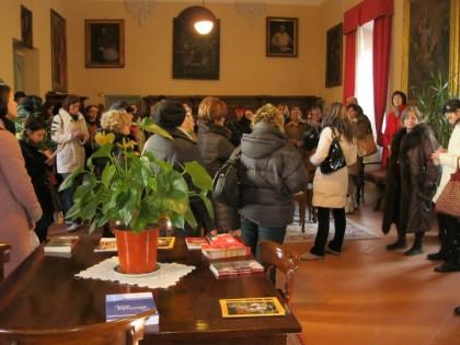 Giornata Internazionale della Guida Turistica a Fano