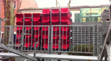 Carnevale di Fano, è iniziata la prevendita dei palchi e delle tribune