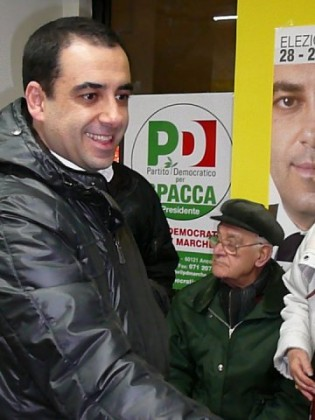 Francesco Comi è il nuovo segretario regionale del Pd