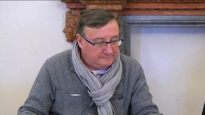 Ladri in casa del presidente dell'Ente Carnevalesca Luciano Cecchini
