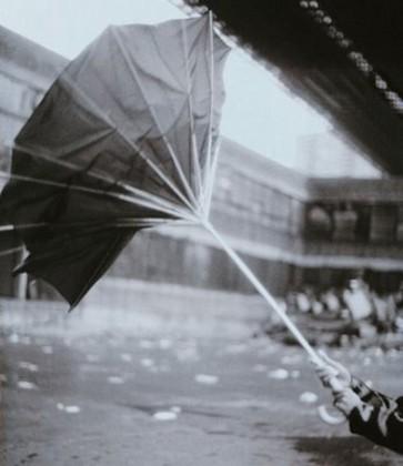 Maltempo: in arrivo vento forte e tempo instabile