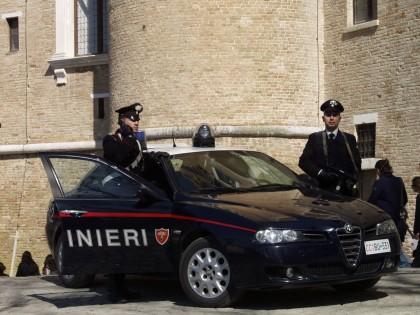 Maxi operazione antidroga, 16 arresti