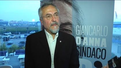 """Dal Porto arriva """"Giancarlo D'Anna Sindaco"""". Tra vecchio e nuovo"""