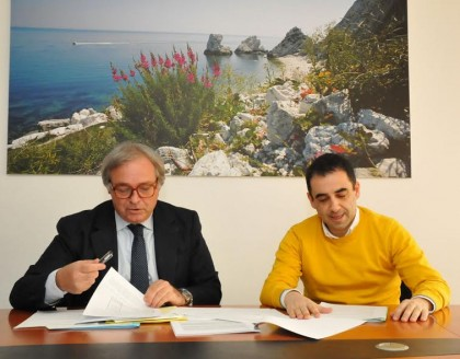 """Il presidente Spacca a Tipicità: """"Evento di punta delle Marche per Expo 2015"""""""