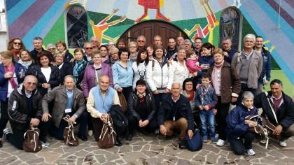 Si è concluso il primo pellegrinaggio a Medjugorje con Tele Voce Cristiana