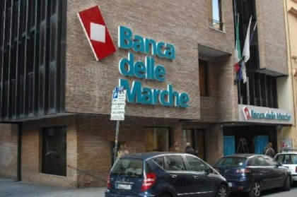 Banca Marche: pm, crediti 'facili' per centinaia di milioni euro
