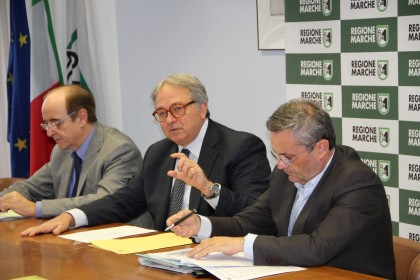 Spacca: Pesaro dica dove vuole il nuovo ospedale unico